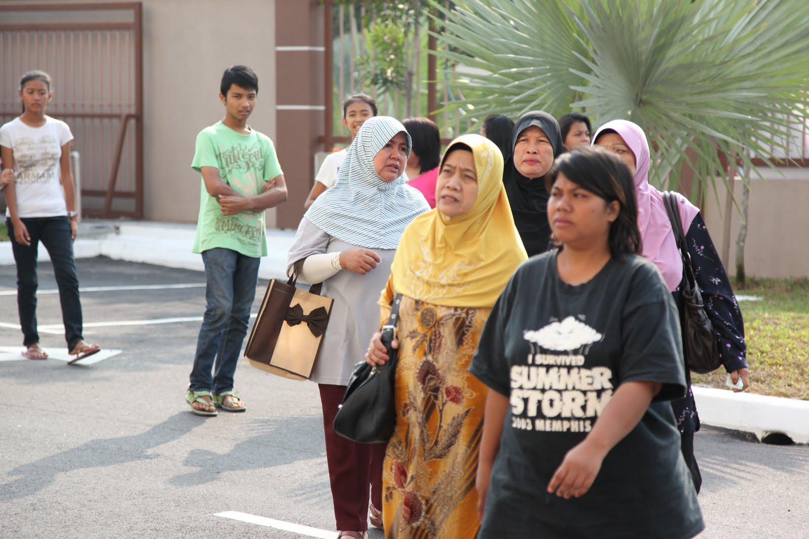 think health not drugs skuad 1malaysia