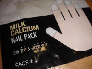 nail beauty in Korea