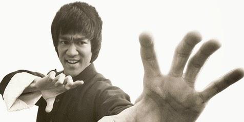 Film Bruce Lee terbaru 2015 akan rilis