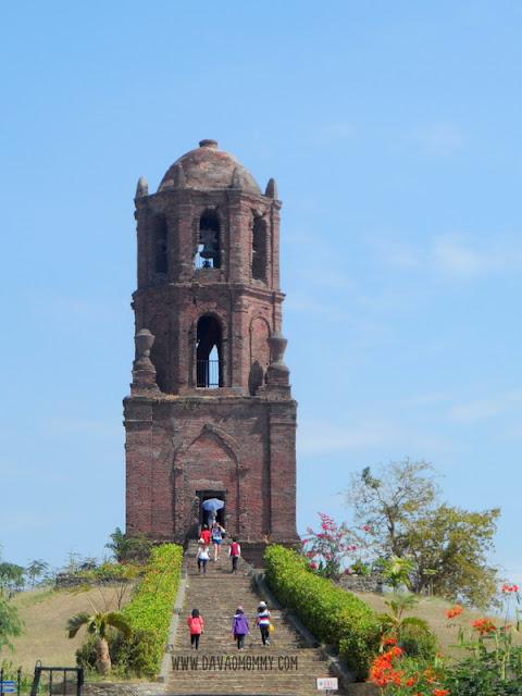 Bantay Bell Tower or Belfry Ilocos