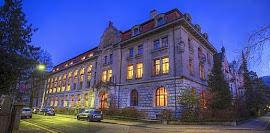 Kantonsbibliothek St.Gallen