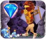 Hang động kim cương, chơi game kim cương vui nhộn
