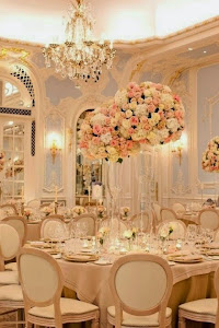 Spectacular Wedding Inspiration.