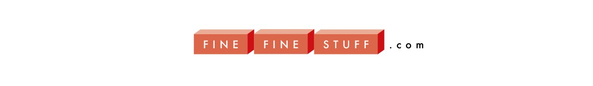 Fine Fine Stuff