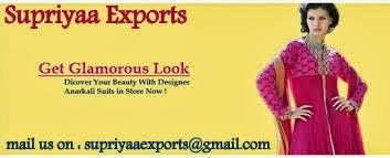 Supriyaa Exports
