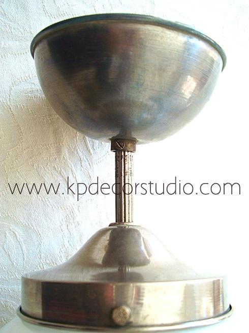 Kp tienda vintage online comprar lampara de techo redonda vintage buy vintage round ceiling lamp - Lamparas en valencia ...
