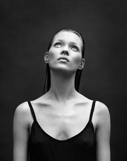 Patrick Demarchelier photographie de mode Vanessa lekpa sensuel romantique poétique