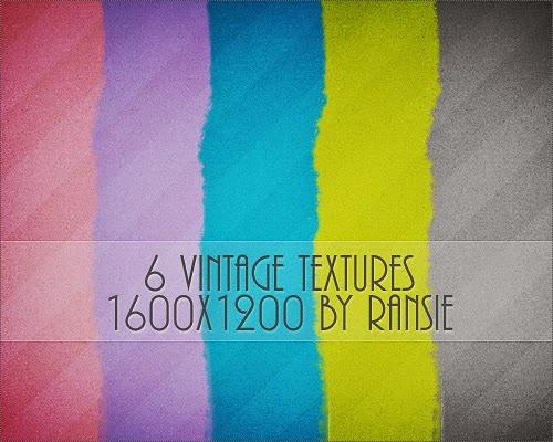 textures vintage