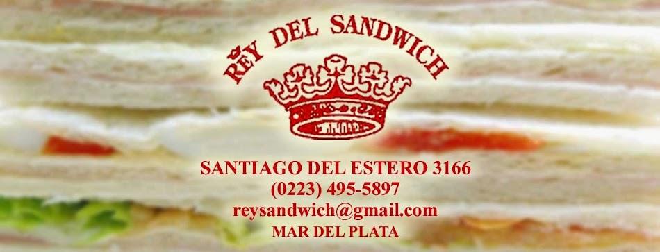 Rey del Sandwich