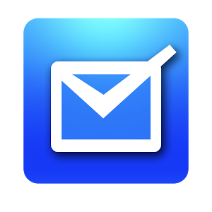 Blue Mail free mail app for android