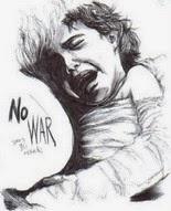 در مرگ و کشتار کودکان فلسطینی در غزه