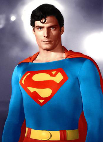 The Crusader's Realm: Superman voted Greatest Sci-Fi Hero ...