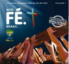 Bote Fé Brasil Vol 1 (2012) download