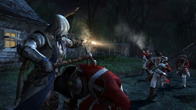 Games Assassin's Creed 3 Full Version