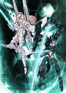 Busou Shinki 1 Espaol