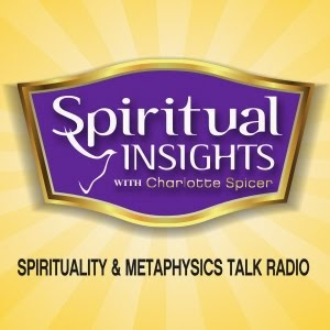 Spiritual Insights with Charlotte Spicer