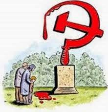Comunismo é filosofia morta