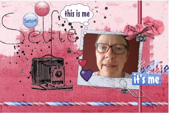 Sept.2017 Me - Selfie,