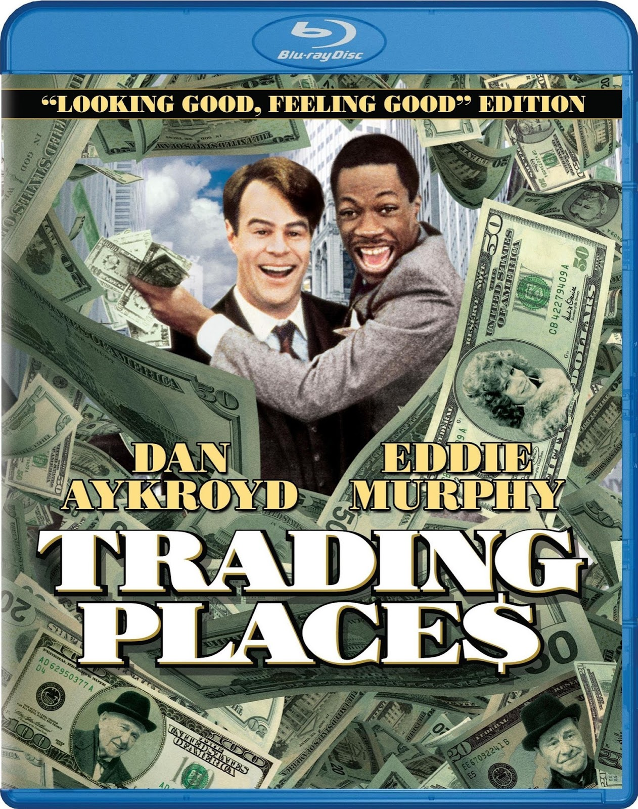 Trading Places (1983) tainies online oipeirates