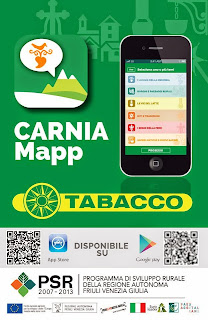 CARNIA MAPP