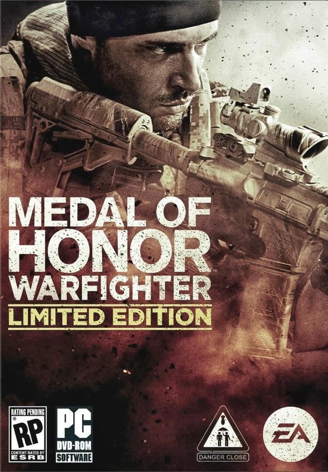 Video's van Medal of honor update 1 0 0 2
