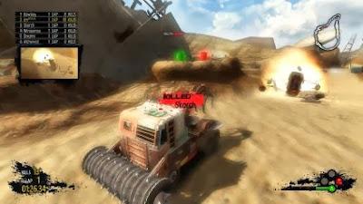 Download Game Post Apocalyptic Mayhem