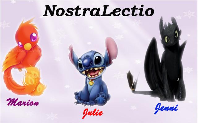 NostraLectio