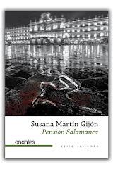 Pensión Salamanca #AnnikaySusana