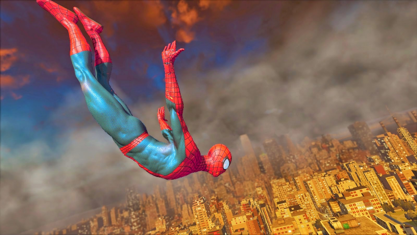 Download The Amazing Spider Man 2 Reloaded Full version PC ...