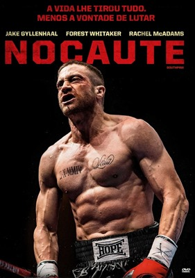 Download Nocaute BDRip Dublado