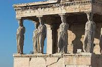 Η λεηλασία των ελληνικών αρχαιοτήτων από τους(πολιτισμένους) Ευρωπαίους!