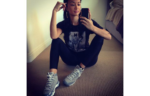draya michele jordans wwwimgkidcom the image kid has it