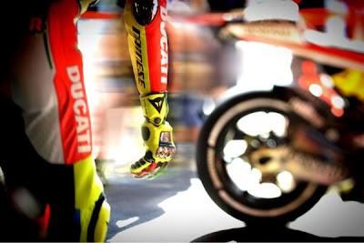 Rencana Rossi di MotoGP 2013