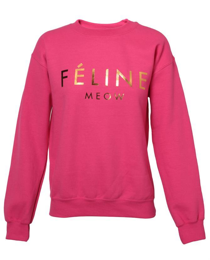 TRENDING: FELINE MEOW