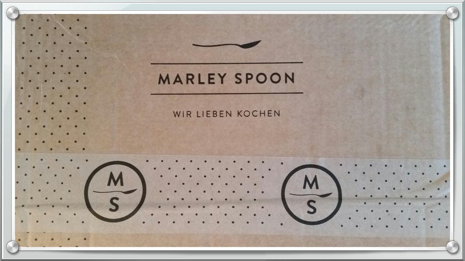 heike 39 s testst bchen marley spoon und ich bin der chef am. Black Bedroom Furniture Sets. Home Design Ideas
