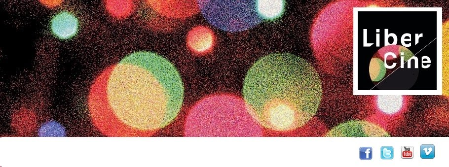 LIBERCINE: Festival Internacional de Cine sobre Diversidad Sexual y Género