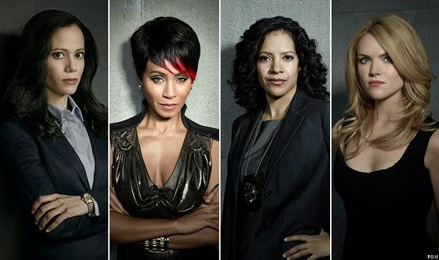 Gotham (TV series 2014)