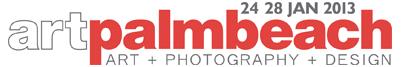 logo artpalmbeach jan 24-28, 2013