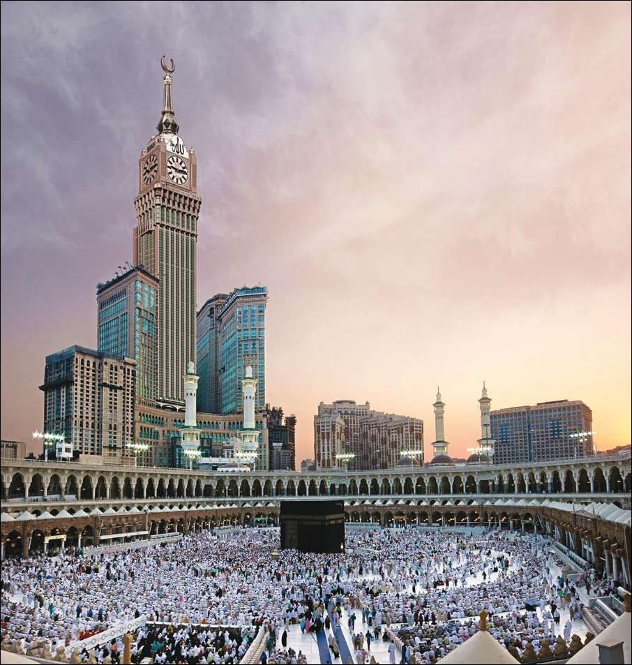 Top Notch Web Portal Blog Kaaba Makkah New Pictures