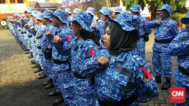Penyusun Kurikulum Bela Negara Terinspirasi Penangkapan PKI