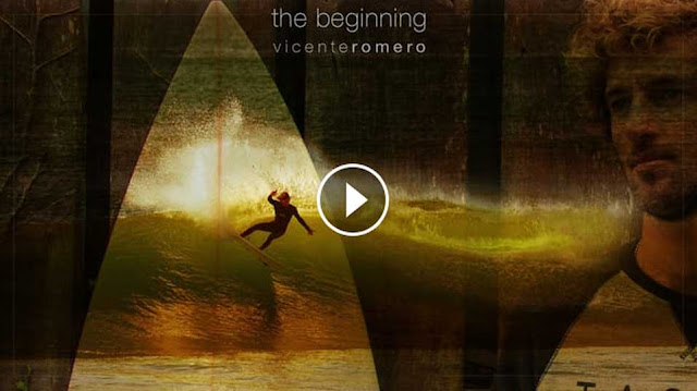THE BEGINNING - VICENTE ROMERO