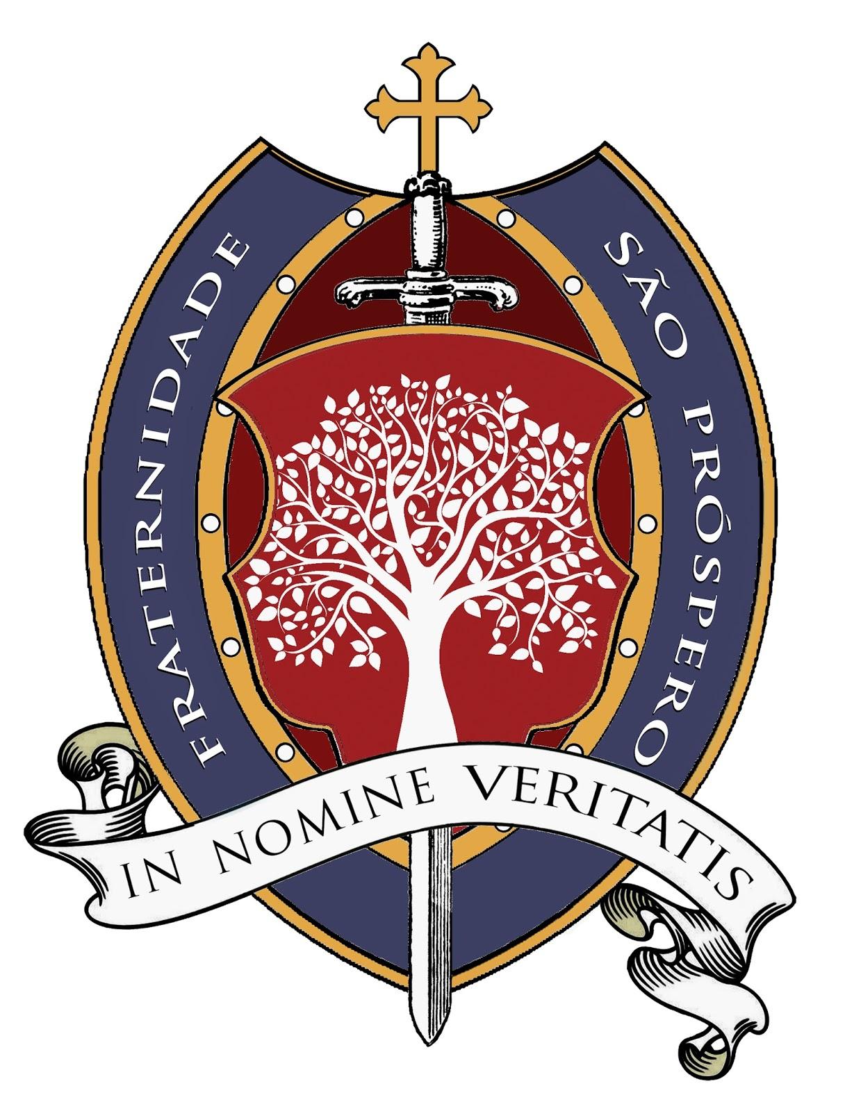 Membro da Fraternidade de Blogs Católicos