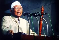 KH. Abdul Rasyid Abdullah Syafi'ie
