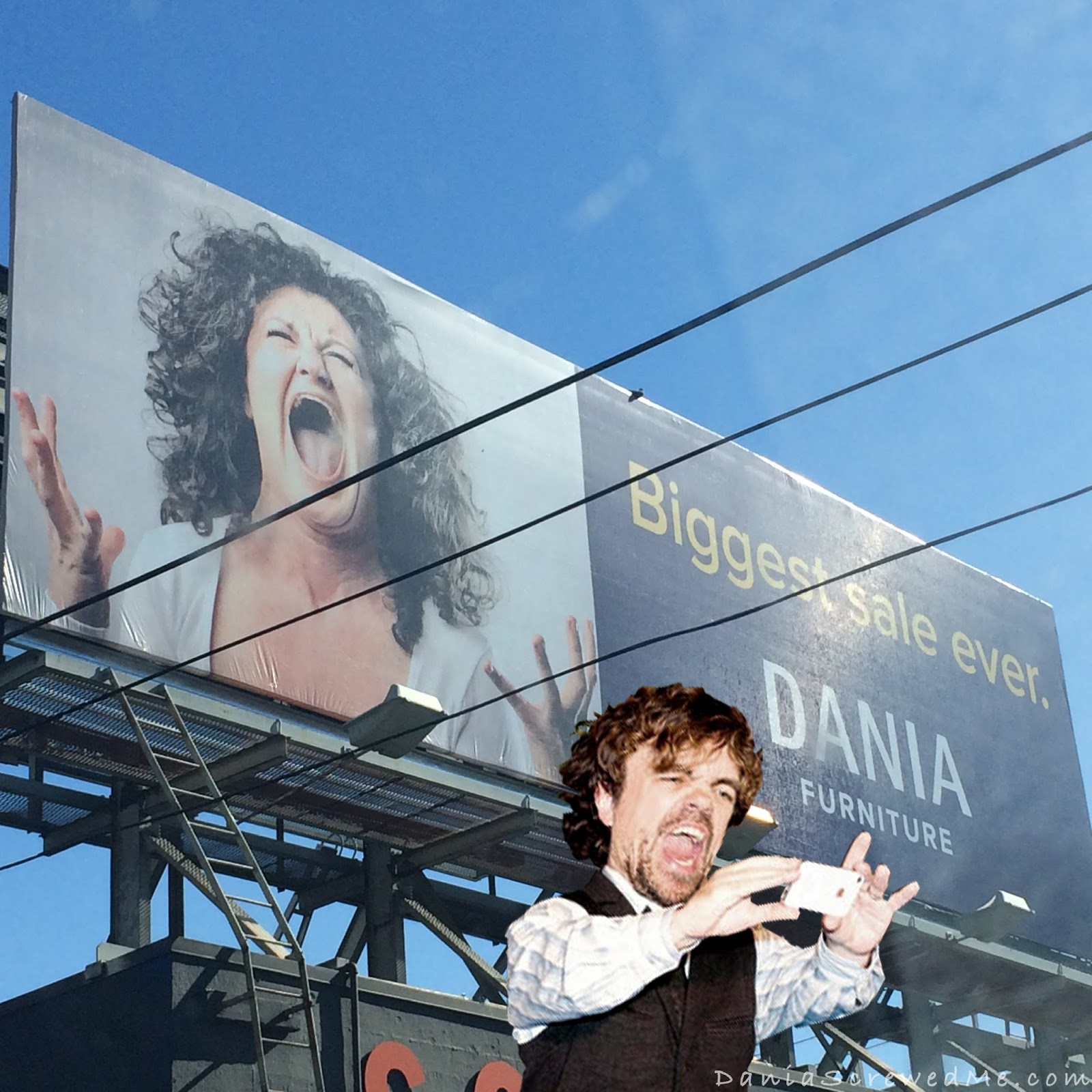 Genial Peter Dinklage Is About As Anti Dania As It Gets