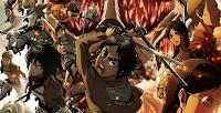 Shingeki no Kyojin Movie 1: Guren no Yumiya 1 sub espa�ol online