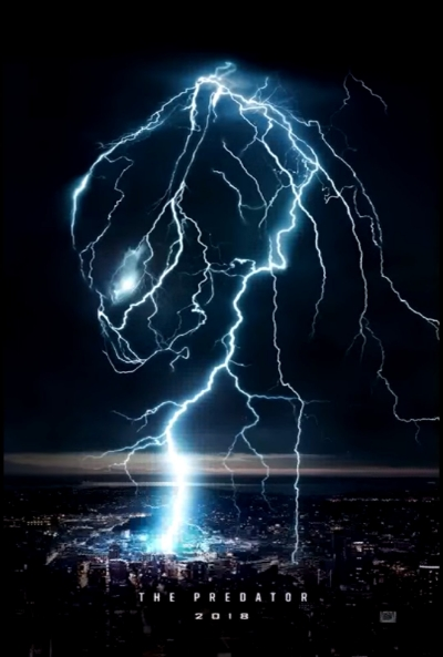 Predator (14-09-2018)