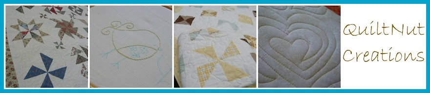 QuiltNut Creations