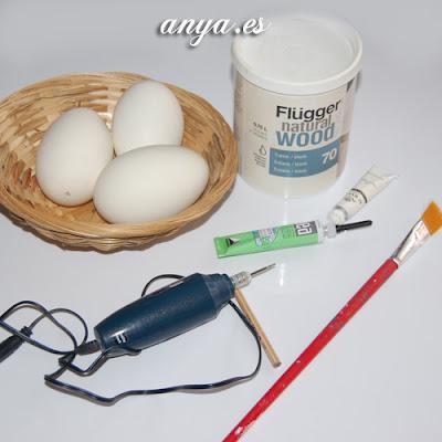 فن النقش على البيض Ovo1