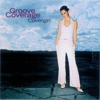 Groove Coverage-Covergirl [2002]