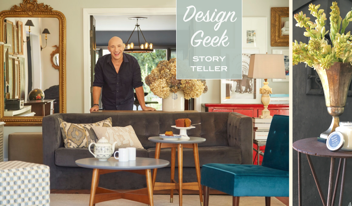 The Design Geek